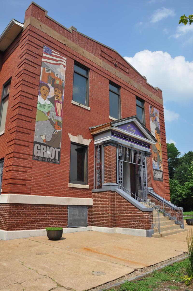 Griot Museum (2011)