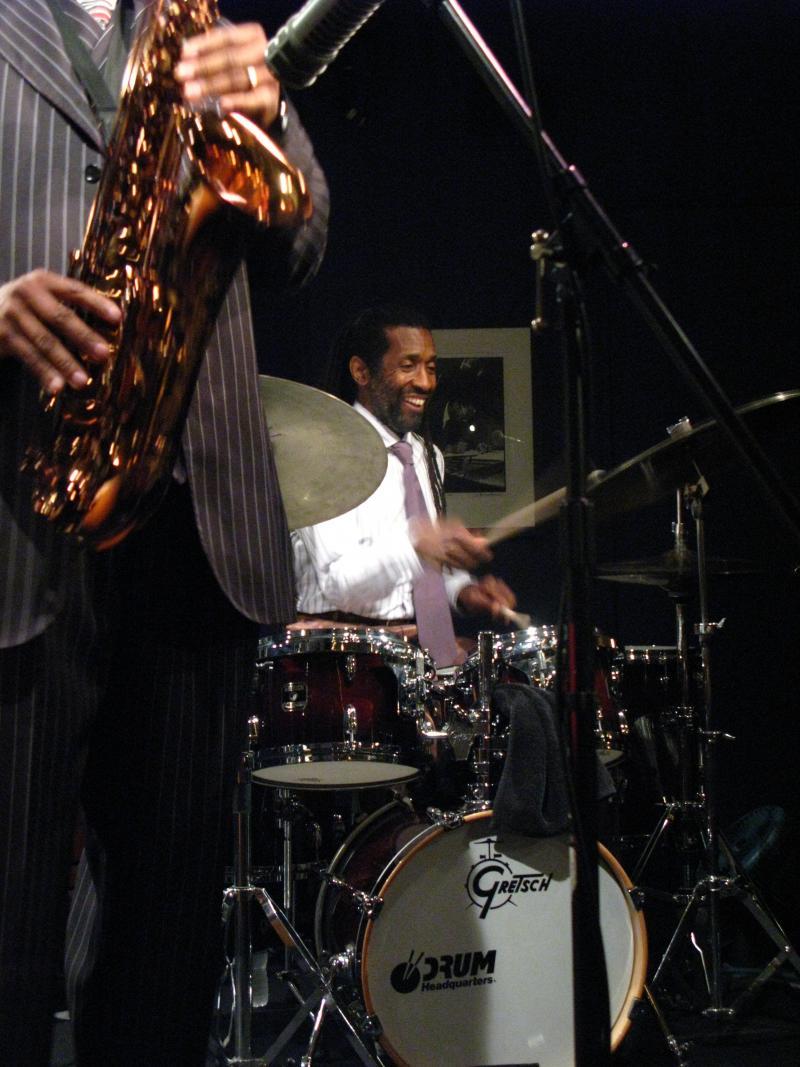Leonard King-2010