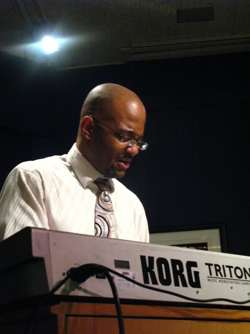 Gerald Gibbs-2010