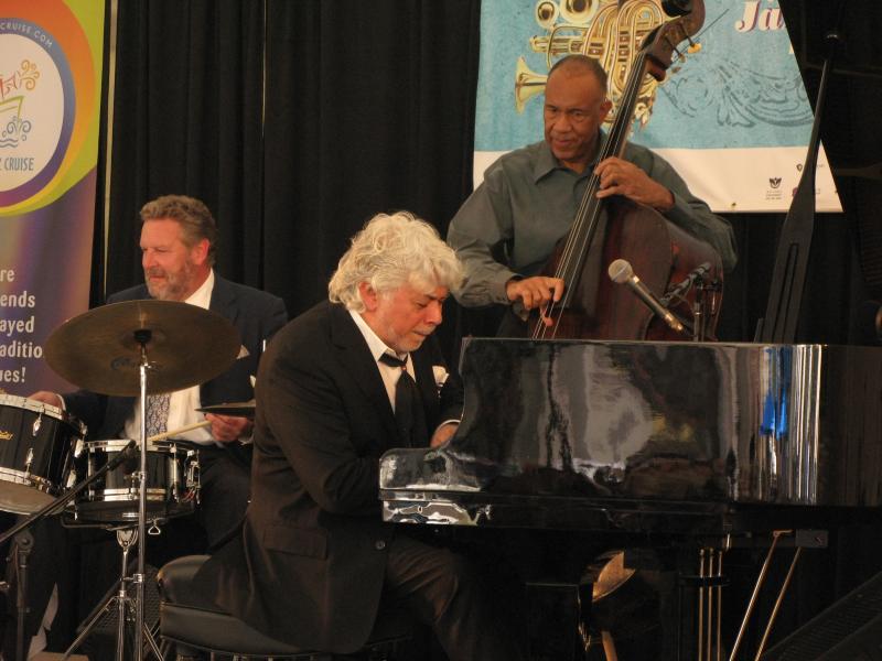 Monty Alexander Trio-2011