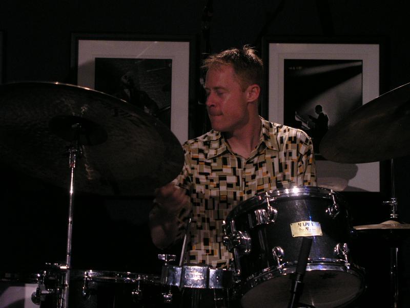 Bill Stewart-2005