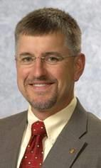 Richard Fordyce, named new Dir. of the Mo. Dept. of Agriculture on Dec. 19, 2013.