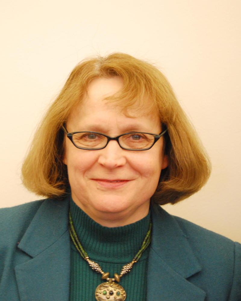 Mary Delach Leonard