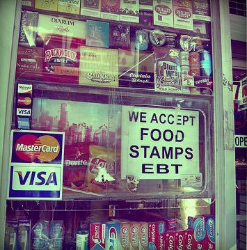 Illinois Food Stamp Office