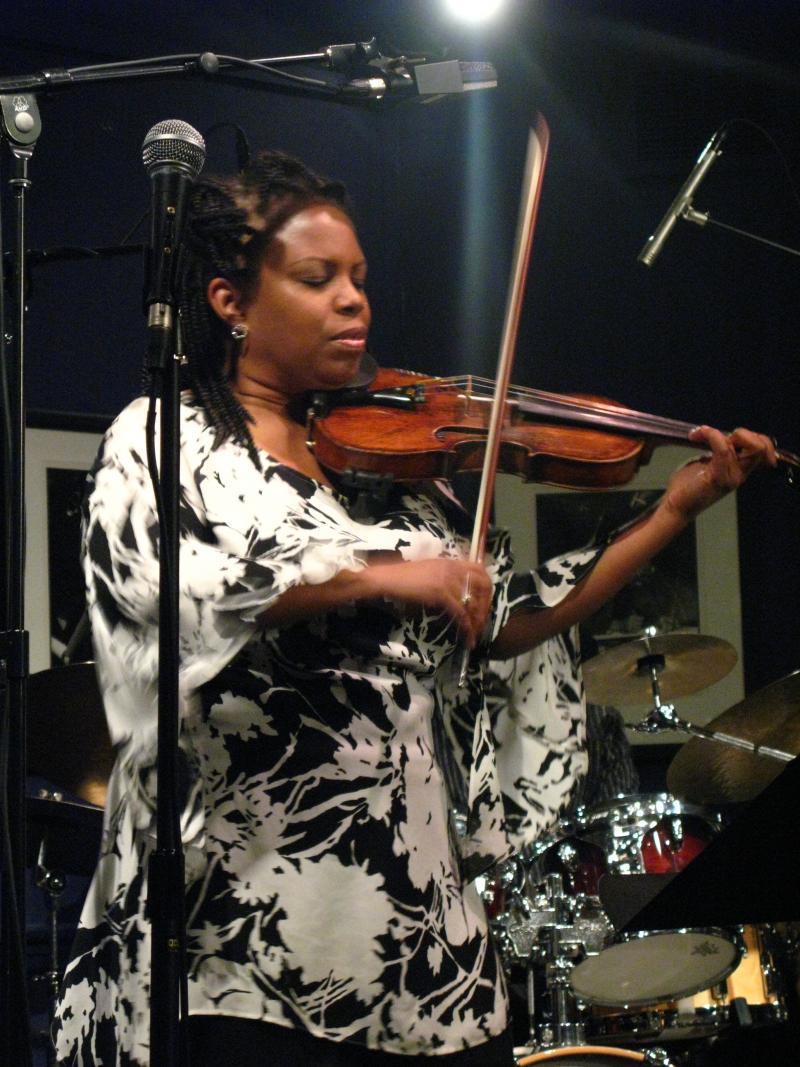 Regina Carter-2010