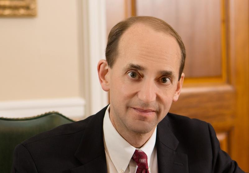photo of Thomas Schweich