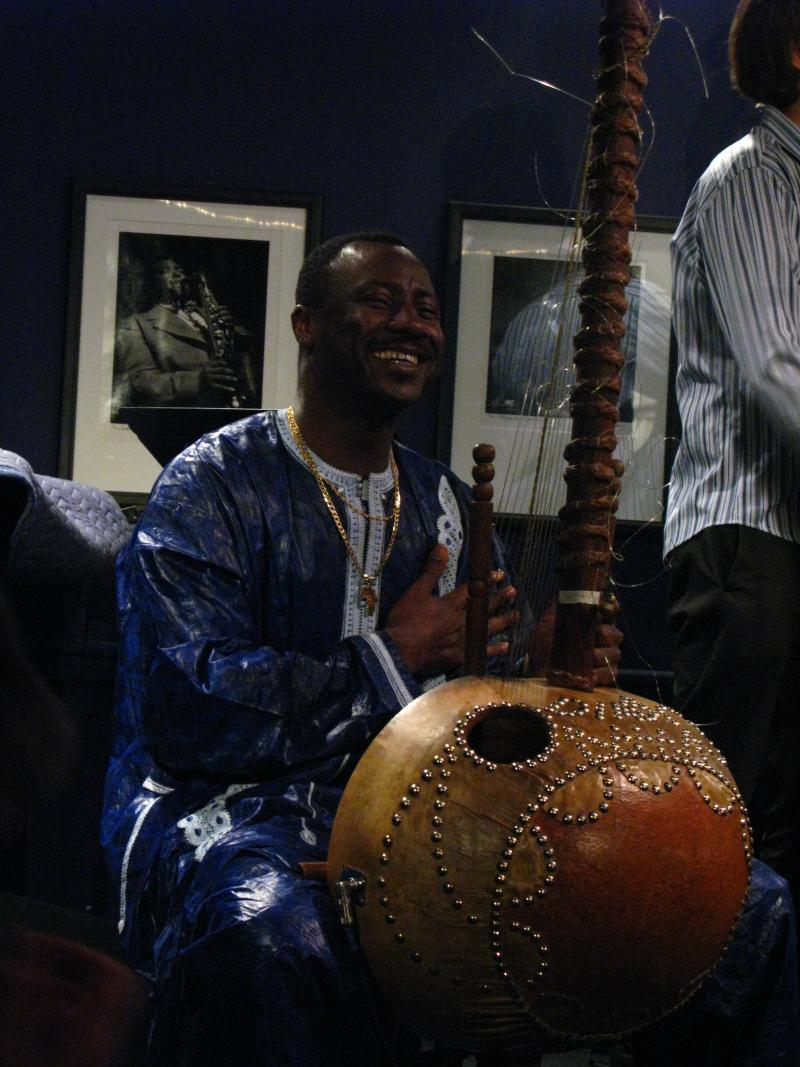 Yacouba Sissoko-2010