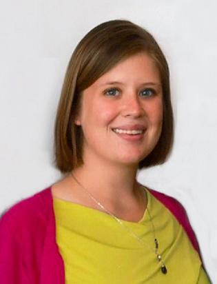 Amanda Honigfort