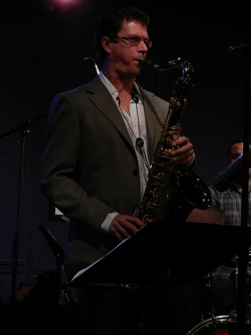 Bryce Winston-2009