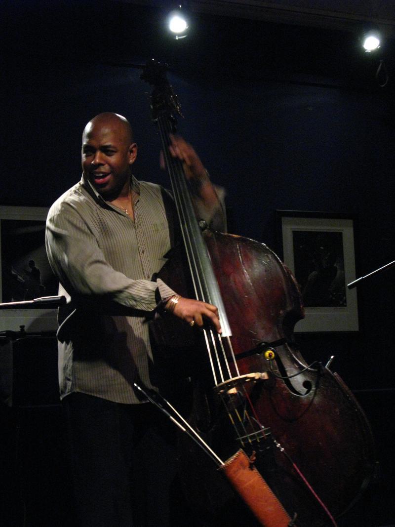 Christian McBride-2008