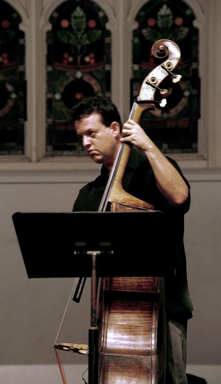 Dan Eubanks-2000