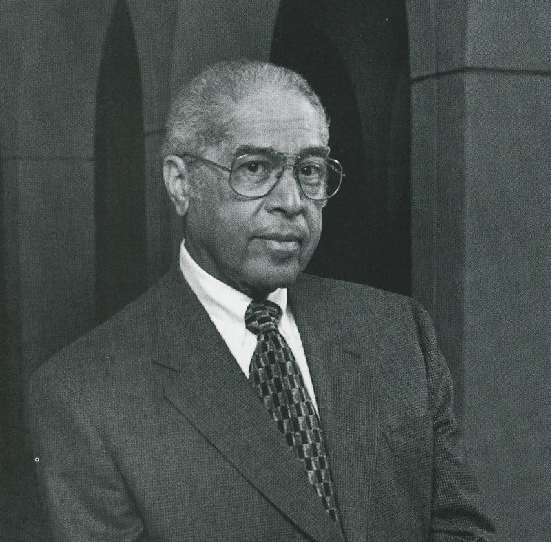 Dr. Frank O. Richards