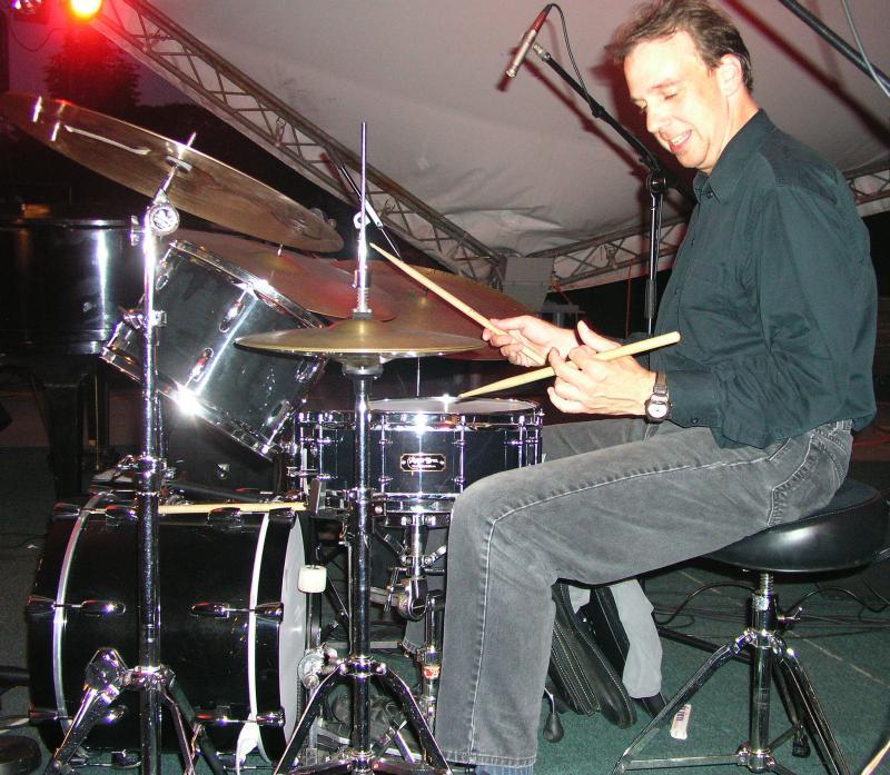 Kevin Gianino-2003