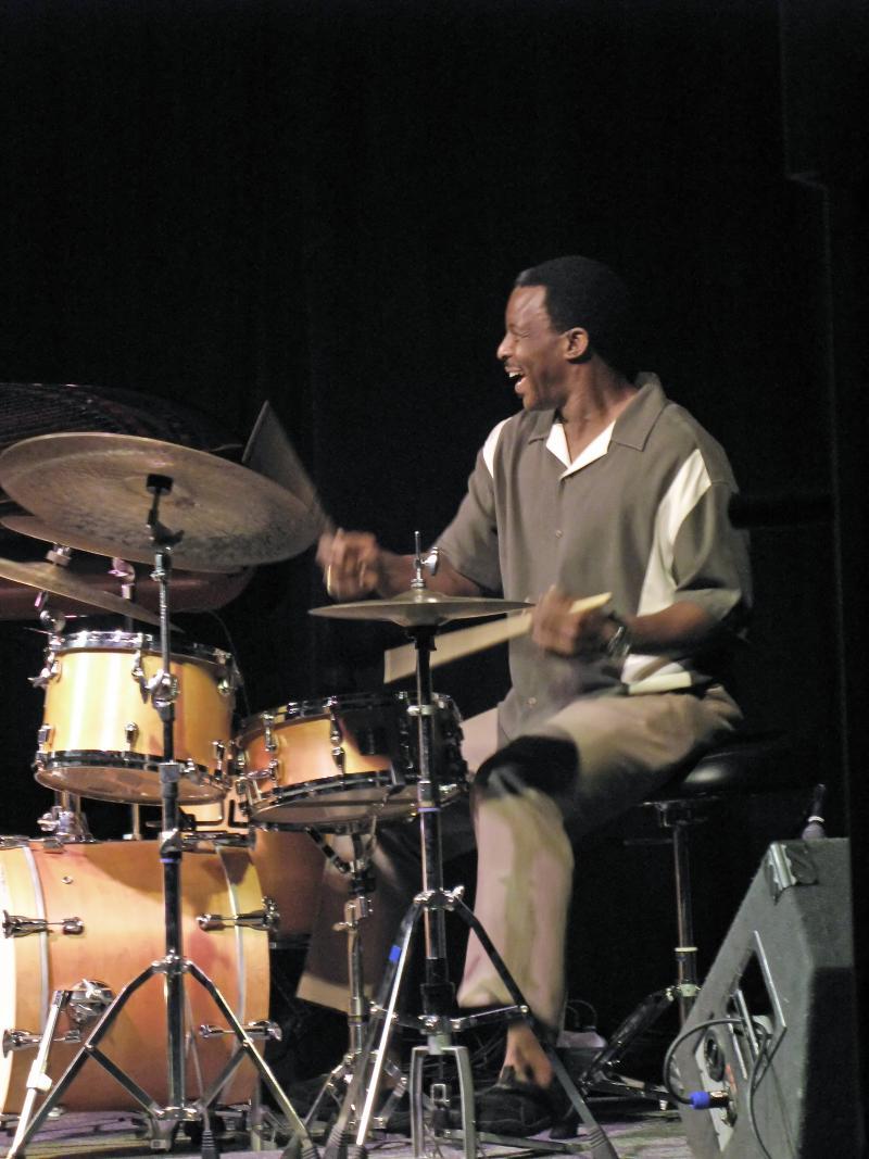 Herlin Riley-2004