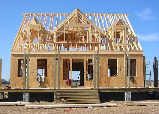 Housing prices have gone up, but home sales are expected to flatten this year.