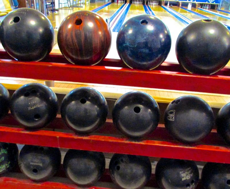 Local veterans are raising funds to build a new bowling alley at Jefferson Barracks VA Medical Center.