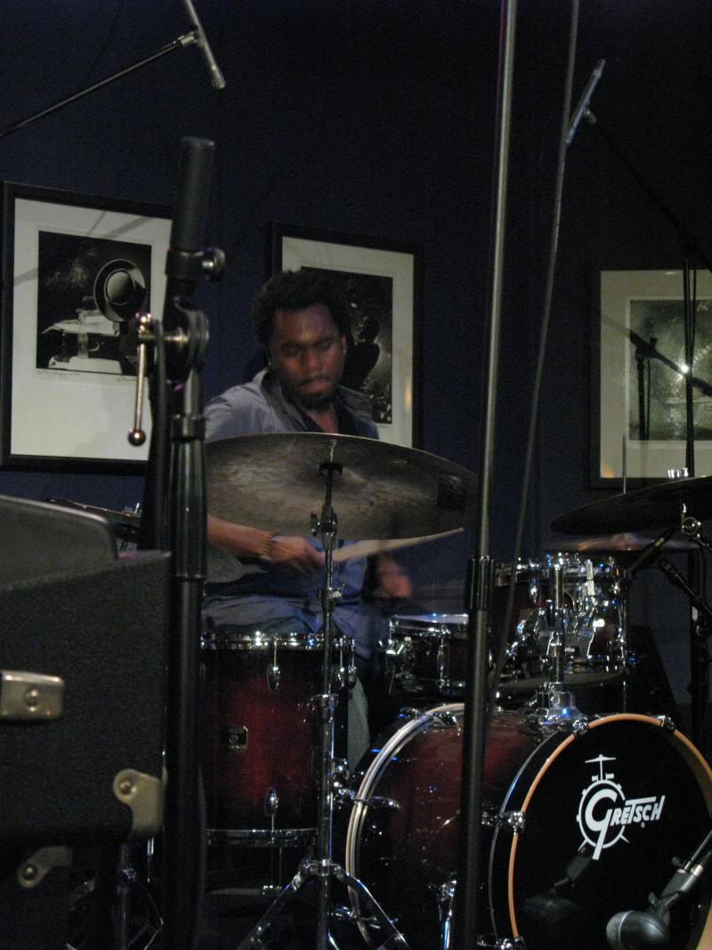 Nate Smith-2011