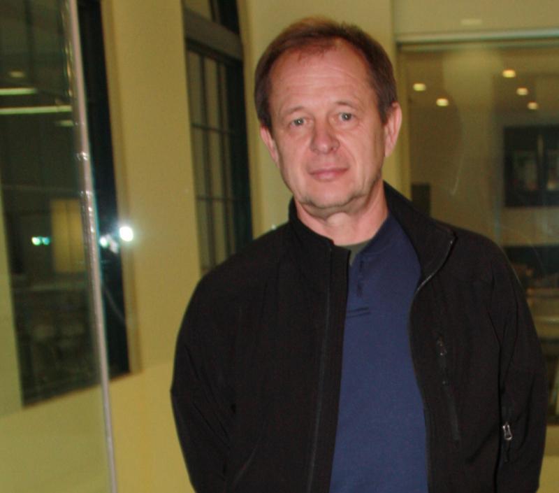 Igor Lisovsky