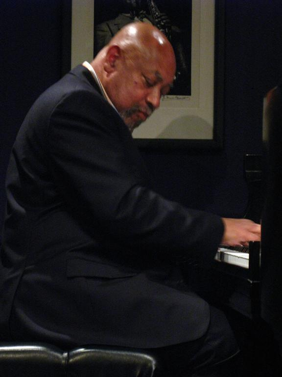 Kenny Barron-2010