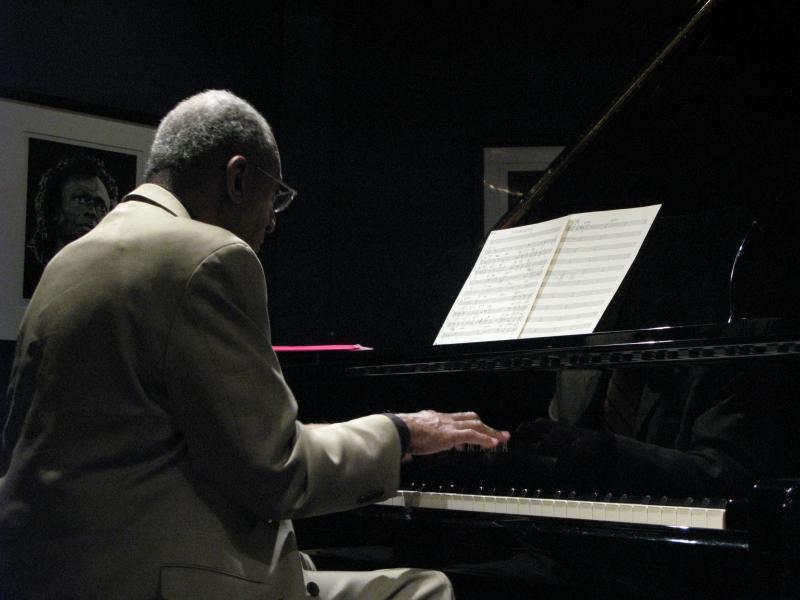 Ronnie MAtthews-2008