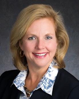 Catherine Hanaway 2014