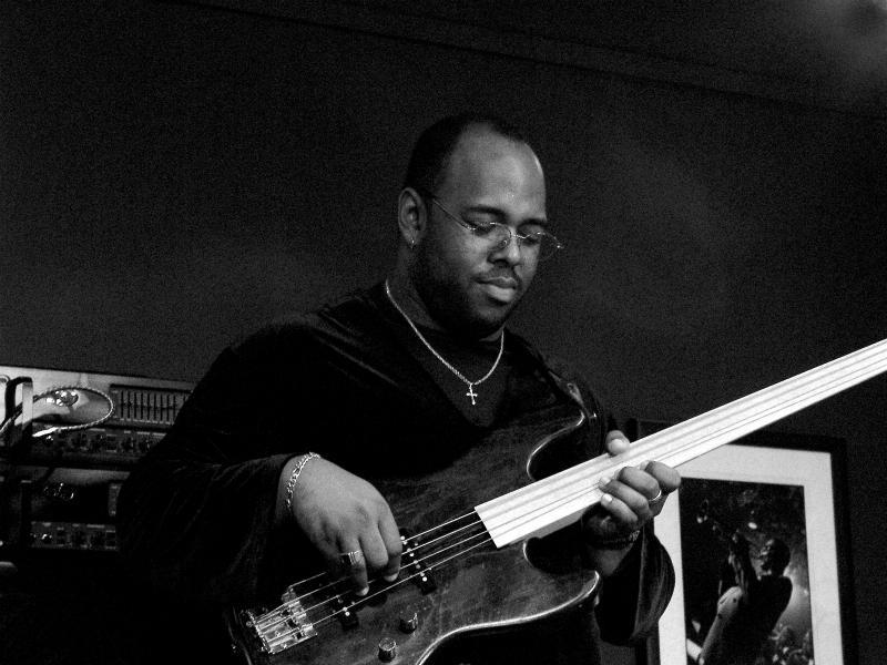 Christian McBride-2003