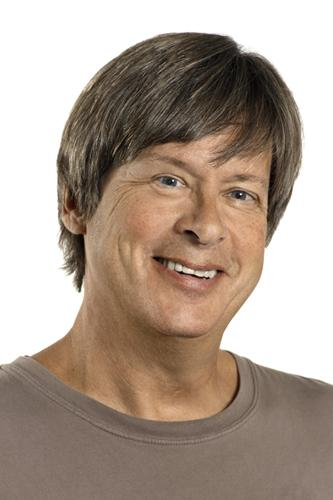 "Humorist Dave Barry, the author of ""You Can Date Boys When You're Forty."""