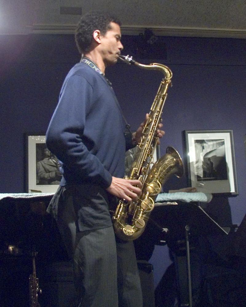 Mark Turner-2001