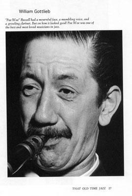 Pee Wee Russell-1941