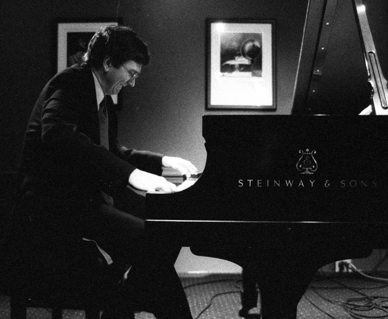 Ray Kennedy-2001