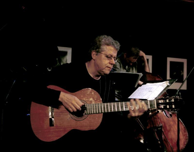 Romero Lubambo-2002