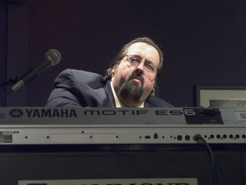 Joey DeFrancesco-2005
