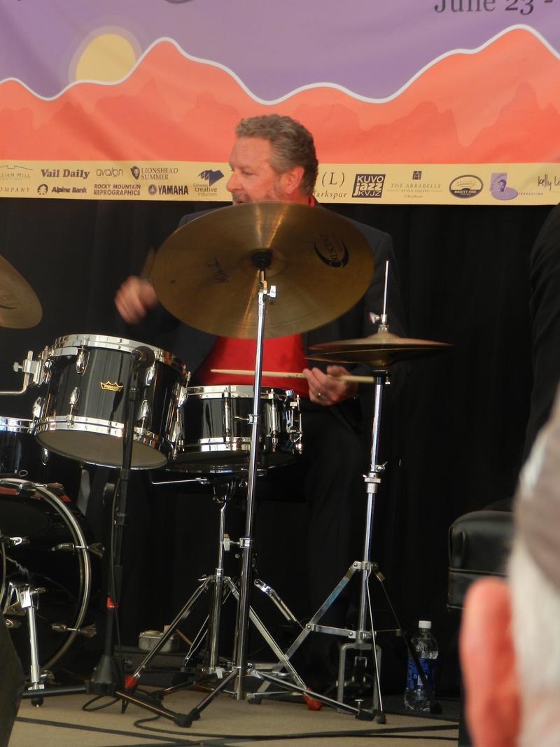 Jeff Hamilton-2013