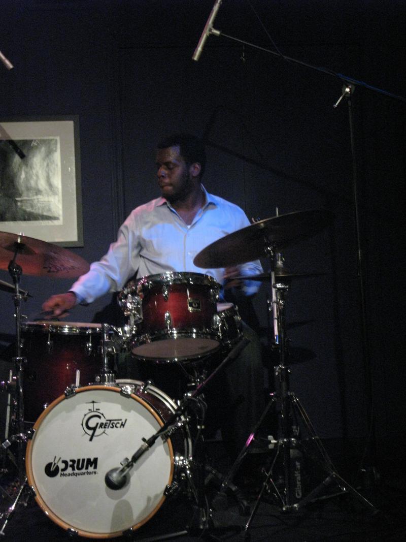 Greg Hutchinson-2011