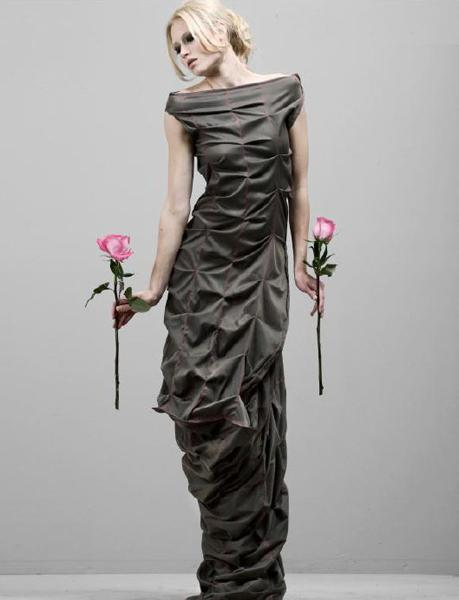 KaoPaoShu fashion brand