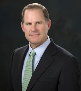 University of Missouri System President Tim Wolfe
