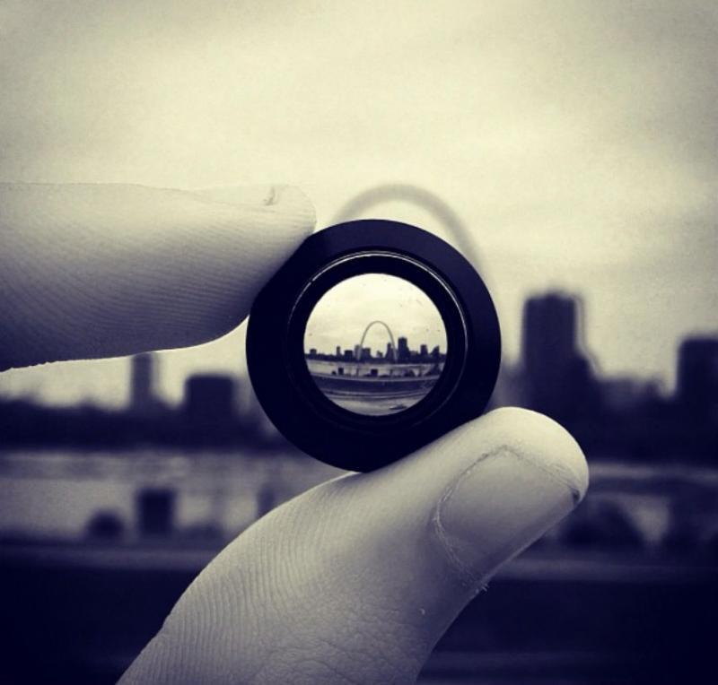 Focus On St. Louis by Nic Tullis, 2013 (Amateur)