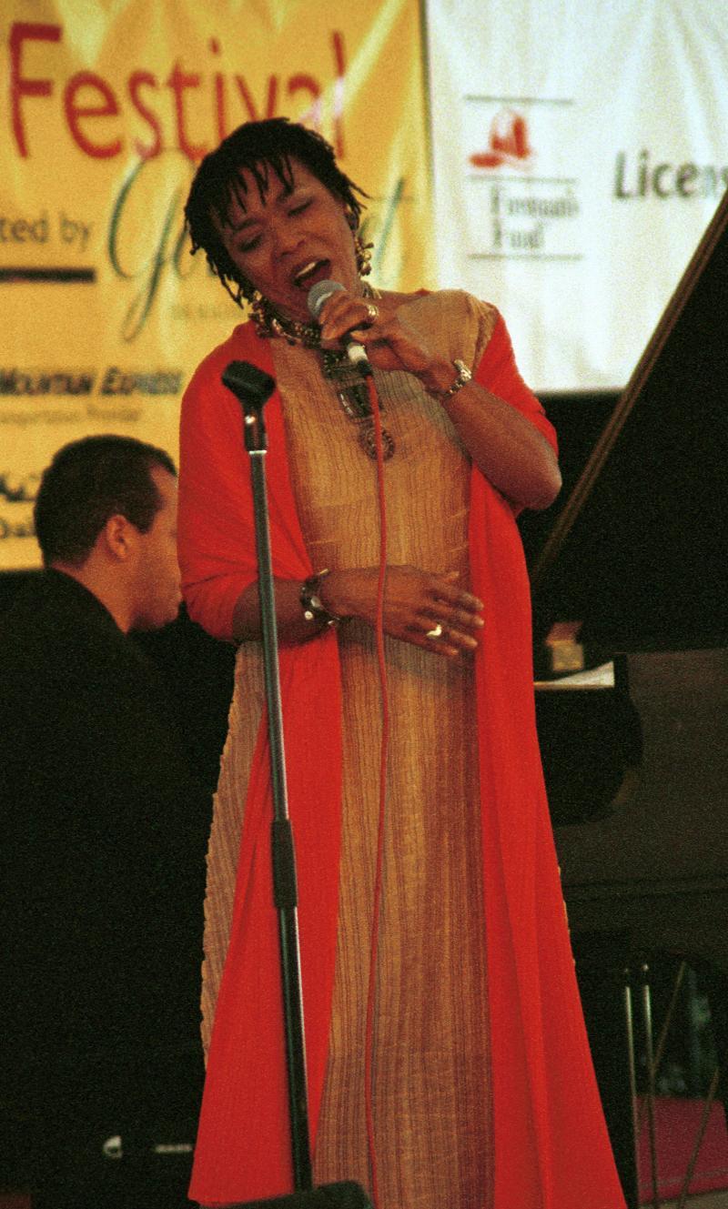 Dee Dee Bridgewater-2000
