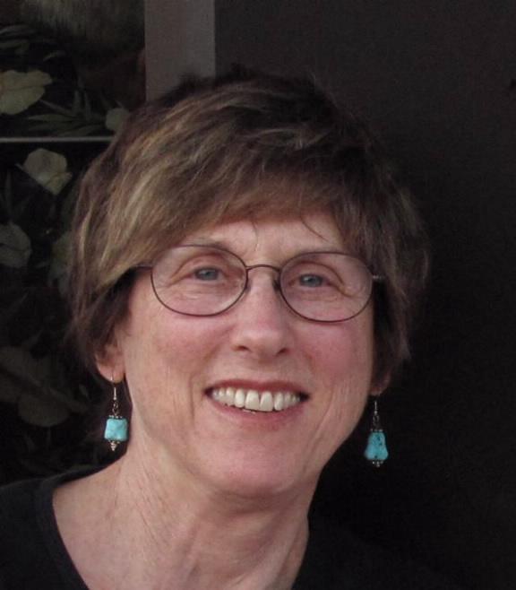 Linda Dubinsky Skrainka