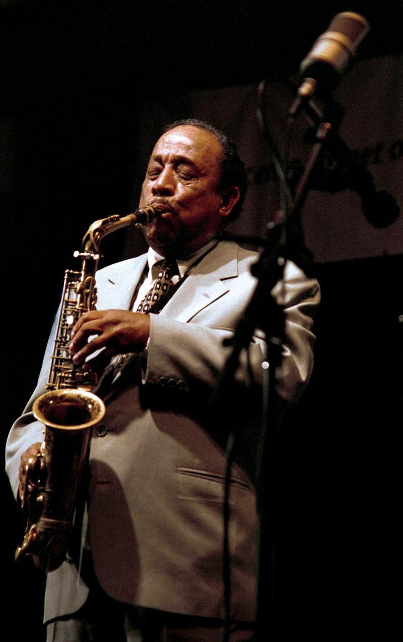Lou Donaldson-2000