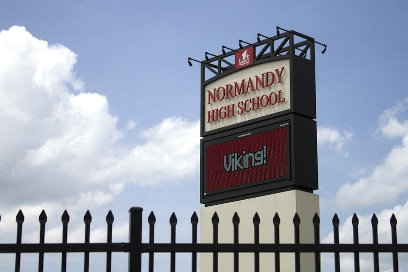 The Normandy School District is set to lapse on June 30.
