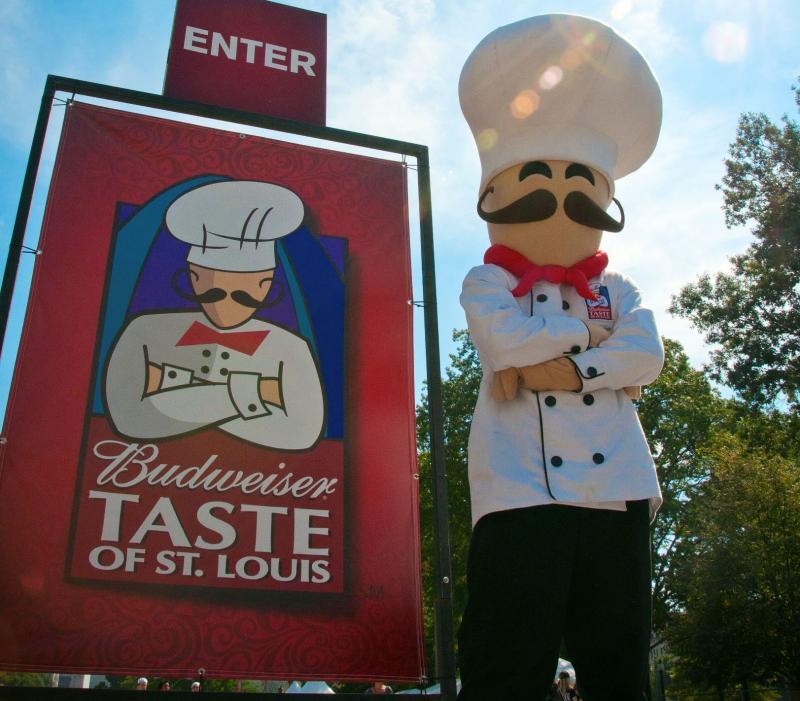 chef taste 2014