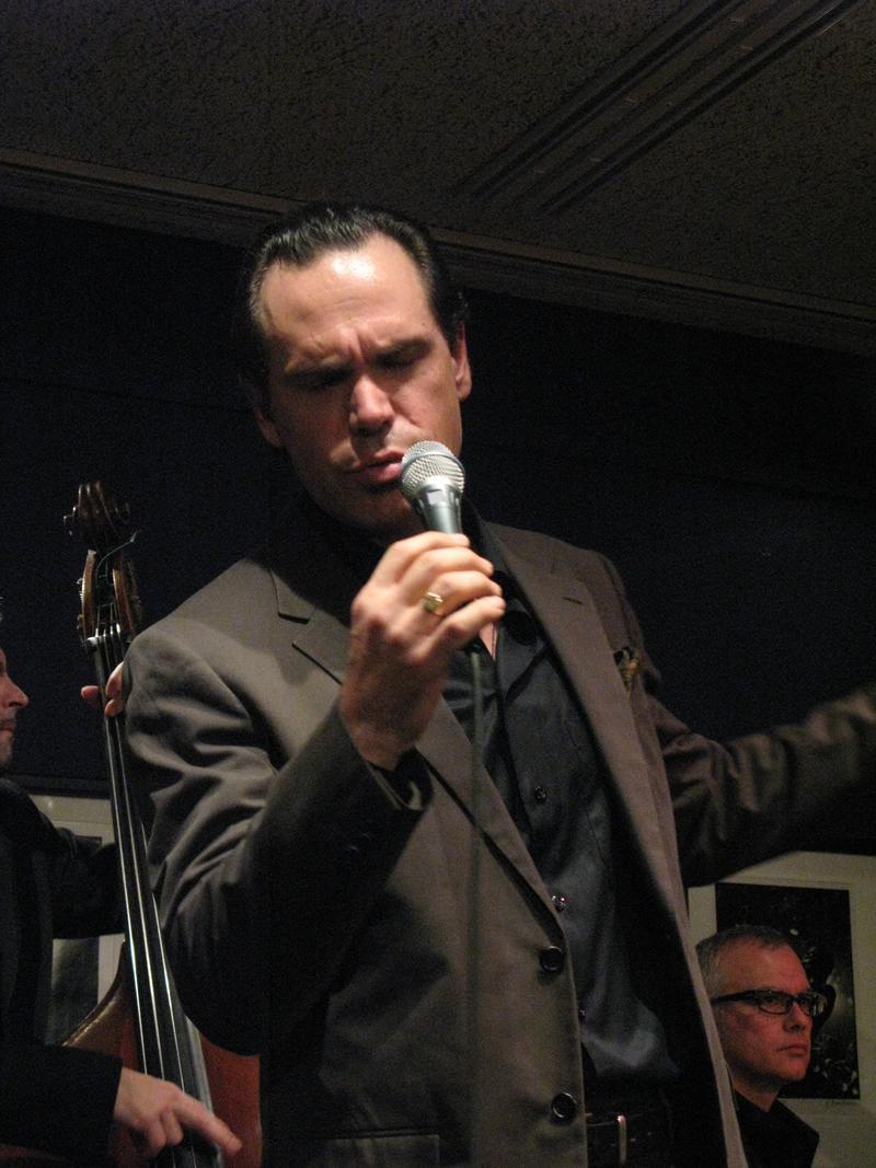 Kurt Elling-2007