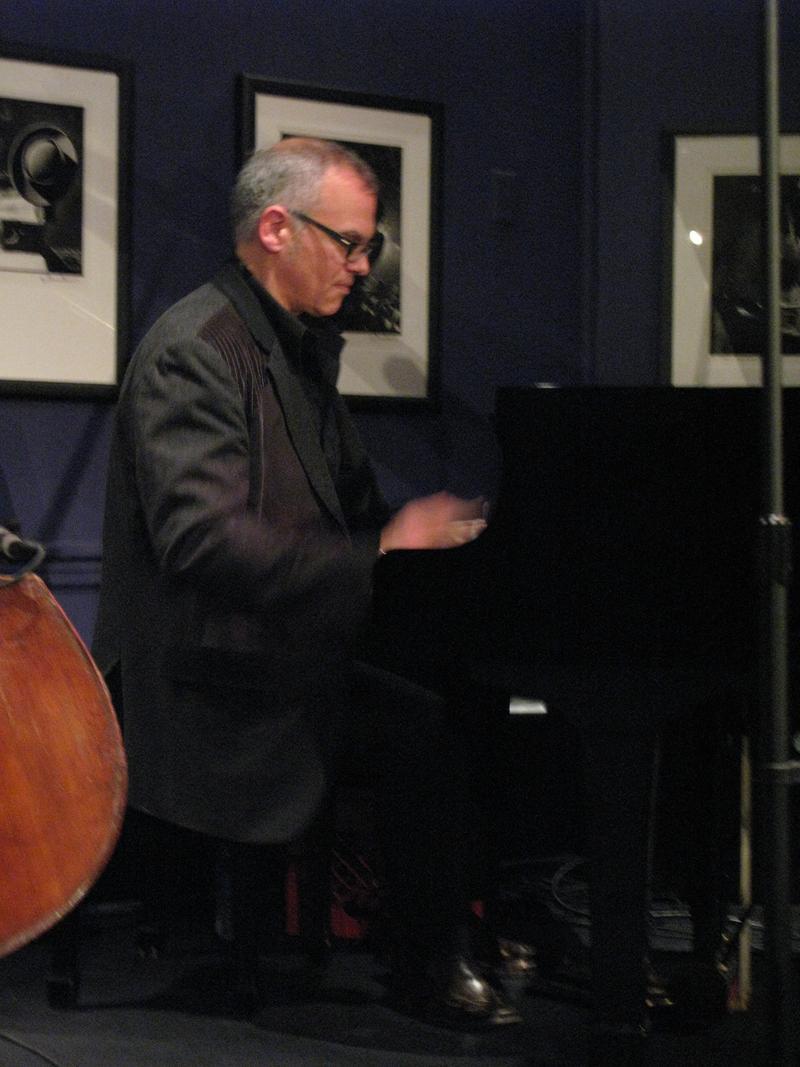 Laurence Hobgood-2007