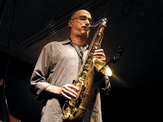 Micharl Brecker-2003