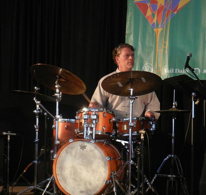 Tim Horner-2014
