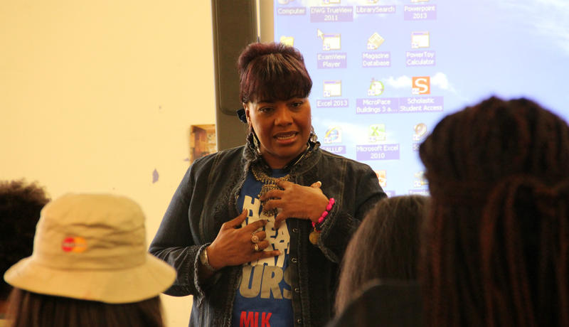 Emerson launches ferguson forward program funds youth - Riverview gardens school district jobs ...