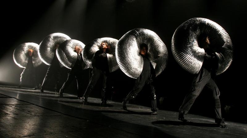 """""""Aluminum Show"""" 2010-2011"""
