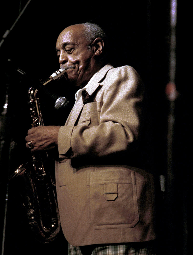 Dizzy Gillespie recorded with Benny Carter in many sessions from 1939 to 1978.