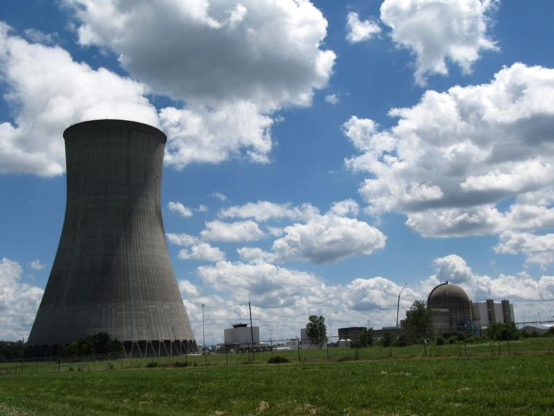 Ameren's Callaway reactor is the only commercial nuclear power plant in Missouri.